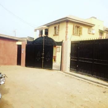 Distress 5 Bedroom, Ishasi Close, Ojodu, Lagos, Detached Duplex for Sale