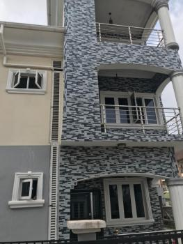 Beautifully Built 3 Bedroom Terraced, Osapa, Lekki, Lagos, House for Rent