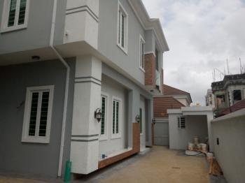 Executive 5 Bedroom Fully Detachd Duplex with a Room Bq, Chevron Drive, Chevy View Estate, Lekki, Lagos, Detached Duplex for Sale