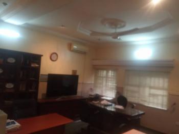 2 Contiguous 3- Level, 3 Bedroom 3½ Baths Terracedbuilding in Mini Estate 2 Units, Jabi, Abuja, Terraced Duplex for Sale