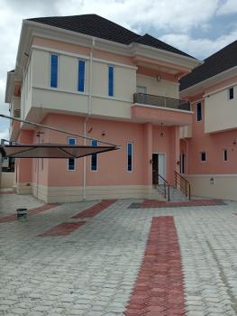 5 Bedroom Duplex, Thomas Estate, Ajah, Lagos, Semi-detached Duplex for Sale