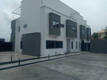4 Bedroom Detached Duplex for Rent, Banana Island, Ikoyi, Lagos, Detached Duplex for Rent