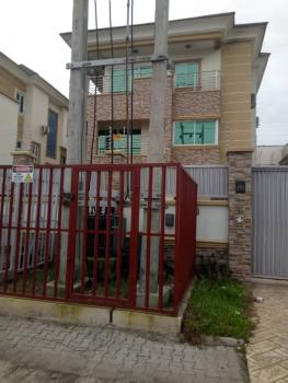 for Sale 5 Bedroom Terraced Apartment @lekki Rhs, One Street Away From The Expressway Marwa Roundabout Lekki Phase 1 Lagos, One Street Away From The Expressway Marwa Roundabout, Lekki Phase 1, Lekki, Lagos, Terraced Duplex for Rent