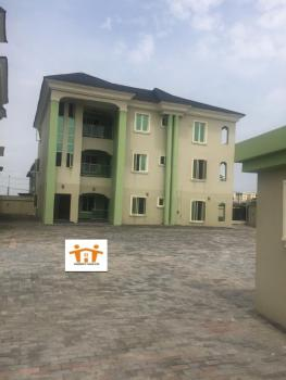 9 Units of 3 Bedroom, Off Freedom Way, Lekki Phase 1, Lekki, Lagos, Flat for Sale