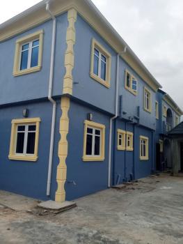 Executive Newly Built 2 Bedroom Flat, Olowora, Omole Phase 2, Ikeja, Lagos, Flat for Rent