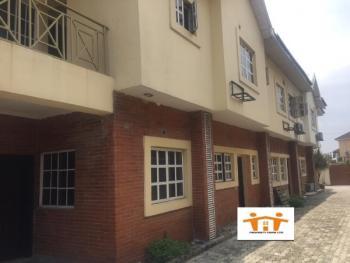 3 Bedroom Duplex with a Bq, Off Freedom Way, Lekki Phase 1, Lekki, Lagos, Detached Duplex for Sale