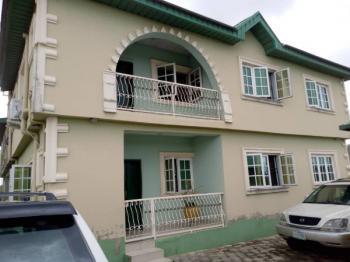 Lovely 5 Units of 3 Bedroom Flat, Egan Town, Igando, Ikotun, Lagos, Block of Flats for Sale