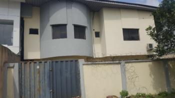 6-bedroom Semi-detached House  with Boys Quarters Code App, 1st Avenue, Festac, Isolo, Lagos, Semi-detached Duplex for Rent