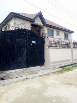 a Very Neat 2 Bedroom Flat Apartment, Ado, Ajah, Lagos, Flat for Rent