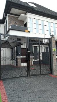 Luxury Executive 4 Bedrooms Semi Detached, Osapa, Lekki, Lagos, Semi-detached Duplex for Rent