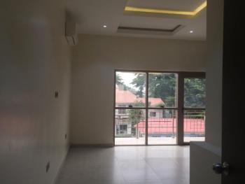 Luxury 4 Bedroom Terrace with a Room Boys Quarters with Services., Off Alexander Road, Old Ikoyi, Ikoyi, Lagos, Terraced Duplex for Sale