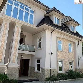 New | 5 Bedroom Luxury Fully Detached Duplex with Penthouse | Self Serviced, Maitama District, Abuja, Detached Duplex for Sale