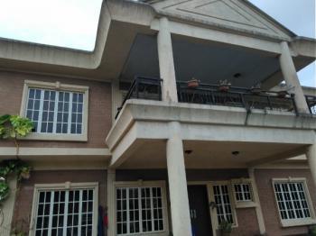 5 Bedrooms Fully Detached House with 2 Rooms Bq, Eleko Junction, Eleko, Ibeju Lekki, Lagos, Detached Duplex for Sale
