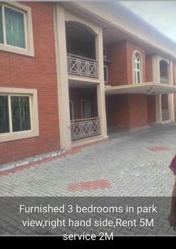 Furnished 3 Bedroom Flat, All Rooms En-suite, Parkview, Ikoyi, Lagos, Flat for Rent