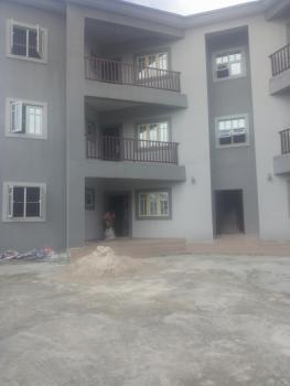 Luxury 3 Bedroom Flat, 85 Okporo Road, Rumuodara, Port Harcourt, Rivers, Mini Flat for Rent