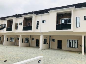 Newly Built Four Bedroom Terraced Duplex, Ikota Villa Estate, Lekki, Lagos, Semi-detached Duplex for Sale