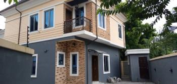4 Bedroom Fully Detached Duplex, Shonibare Estate, Ikeja, Lagos, Detached Duplex for Rent