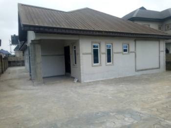3 Bedroom Self Compound for Rent in Magboro     Kw-1338, Oke-afa, Magboro, Ogun, Detached Bungalow for Rent