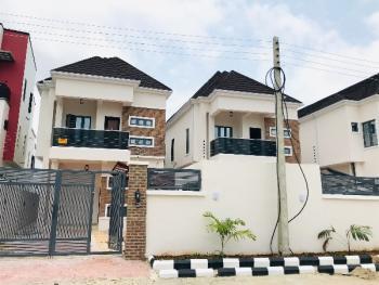 Five Bedroom Fully Detached Duplex with Bq, Ikota Villa Estate, Lekki, Lagos, Detached Duplex for Sale