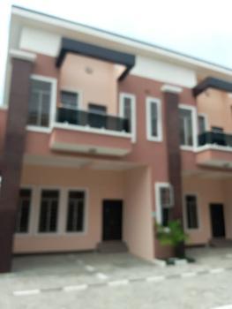 a Luxury Terraced Duplex, Lekki Expressway, Lekki, Lagos, Terraced Duplex for Sale