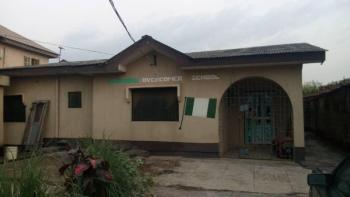 a Well Maintained 3 Bedroom Fully Detached Bungalow, Magboro, Ogun, Detached Bungalow for Sale