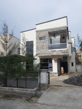 Fully Finished 5 Bedroom Duplex, Lekky County Homes, Ikota Villa Estate, Lekki, Lagos, Detached Duplex for Sale