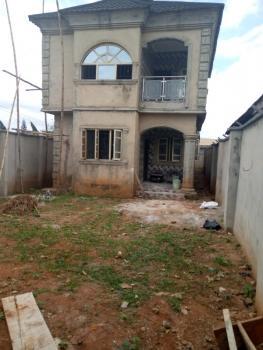 Detached Duplex 4 Bedroom All Room Ensuite, Adedoyin Ojo Close, Akute, Ifo, Ogun, Detached Duplex for Sale