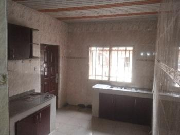 Decent Lovely Renovated 3 Bedroom Flat at Peace Estate Baruwa Ipaja, Peace Estate Baruwa, Ipaja, Lagos, Flat for Rent