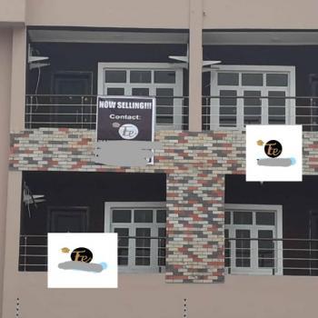 3 Units of 4 Bedrooms Terraced, Plot 14 B, Edudu Eleyiwo Street, Off Palace Road, Oniru, Victoria Island (vi), Lagos, Terraced Bungalow for Sale