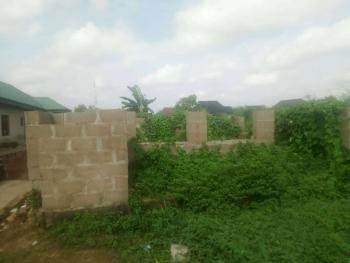 Uncompleted 2 Bedroom Flat on a Plot of 30 By 70, Otunba Igando, Igando, Ikotun, Lagos, Detached Bungalow for Sale