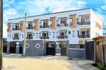 4 Bedroom Terraced Duplex, Peaceville Estate, Thomas Estate, Ajah, Lagos, Terraced Duplex for Sale