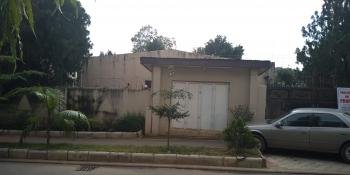 3 Bedroom Bungalow, Maitama District, Abuja, Detached Bungalow for Sale