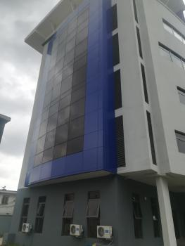 a Newly Built Office Building on 5 Floors with Power Generator and Ac Units, Allen, Ikeja, Lagos, Office Space for Rent