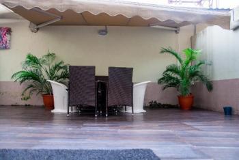 Furnished Three Bedroom Terraced, Banana Island, Ikoyi, Lagos, Terraced Duplex Short Let