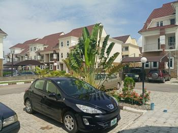 Buy a Duplex and Get Free Plot of Land in a Luxury Finished 4 Bedroom Duplex with Bq The Most Beautiful and Serene Area of Abuja., Jabi Airport Road, Close to Citec Estate. an Eco Friendly Environment and The Main Hub of The Federal Capital Territory, Abuja. Comes with Perfect Title!, Jabi, Abuja, House for Sale