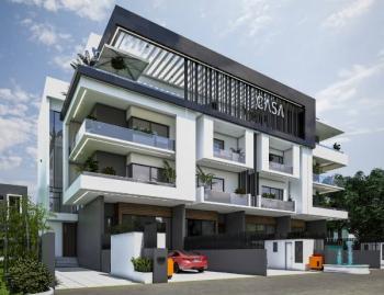 Off Plan Development - Four Bedroom Penthouse, Close to Ikoyi Golf Club, Old Ikoyi, Ikoyi, Lagos, Terraced Duplex for Sale