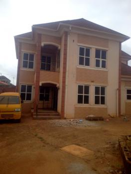 Newly Built 4 Bedroom Fully Detached House, Off Market Area,, Alagbole, Ifo, Ogun, Detached Duplex for Sale