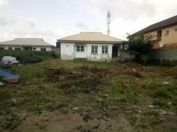 a Well-built 3 Bedroom Bungalow on a Plot of 669.76sqm, Awoyaya, Ibeju Lekki, Lagos, Detached Bungalow for Sale