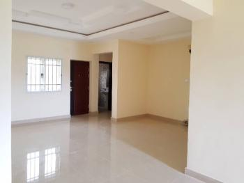 New Luxury 3 Bedrooms Apartment with Generator and Acs, Jahi, Abuja, Flat for Rent