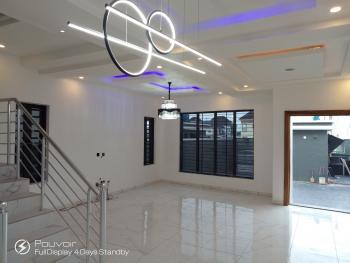 Top Notch Home of 3 Floors in a Super 5 Bedroom Town House (promo!!), Ikota Villa Estate, Lekki, Lagos, Detached Duplex for Sale