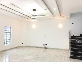 Tastefully Built 4 Bedroom Semi Detached Duplex with a Bq, Agungi, Lekki, Lagos, Semi-detached Duplex for Sale