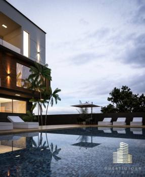 Luxury Waterfront 5 Bedroom Detached House, Banana Island, Ikoyi, Lagos, Detached Duplex for Sale