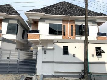 4 Bedroom Semi Detached Duplex with Fitted Kitchen, Graceland Estate, Ajah, Lagos, Semi-detached Duplex for Sale