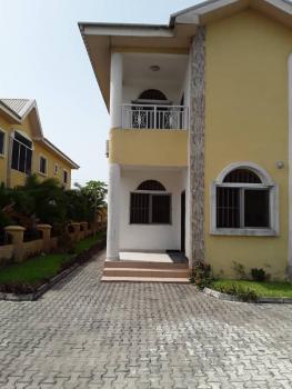 4 Bedroom Duplex, Inoyo Haven Estate ,along Ogombo Road, Abraham Adesanya Estate, Ajah, Lagos, Semi-detached Duplex for Sale