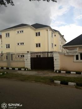 6 Units of 3 Bedroom Flat, Guzape District, Abuja, Flat for Rent