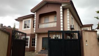 Luxurious, Superb and Alluring 5 Bedroom Detached Duplex, Ifako, Gbagada, Lagos, Detached Duplex for Sale