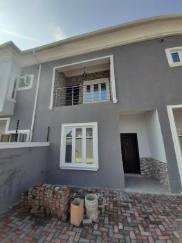 Brand New Luxury 3 Bedroom Terrace of 2 People in a Massive Compound, Lekki Phase 2, Lekki, Lagos, Terraced Duplex for Rent