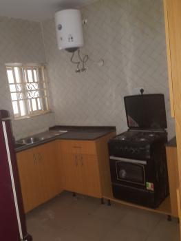 Luxury 1 Bedroom Service Apartment, Off 4th Avenue, Gwarinpa Estate, Gwarinpa, Abuja, Mini Flat for Rent