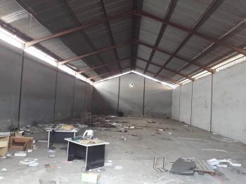 Warehouse Good for Storage, Ajao Estate, Isolo, Lagos, Warehouse for Rent