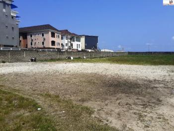 Premium Land | Dry, Fenced and Less Than 500 Meters From The Ocean, Chief Abiodun Yesufu St, Oniru, Victoria Island (vi), Lagos, Mixed-use Land for Sale